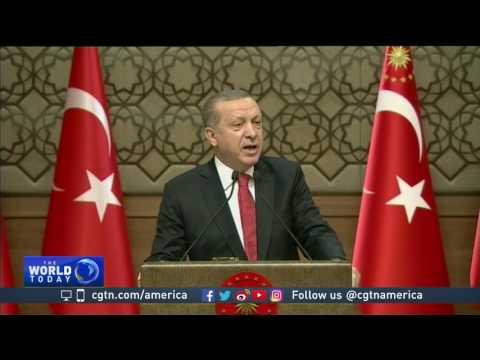 Syria peace talks set to begin in Astana