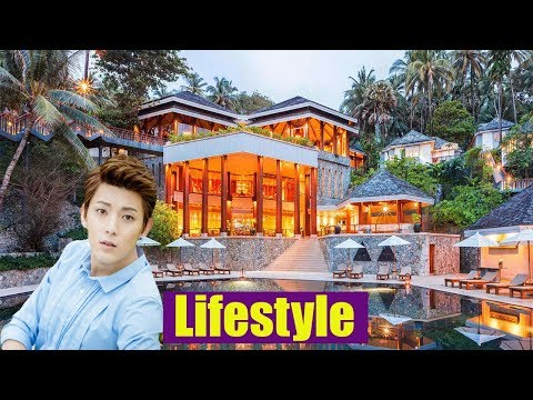 Chen Xiang Lifestyle,Net worth,Family,Girlfriend,Salary,House,Favorite,Cars,Biography, 2018.