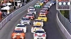 DTM C1 THUNDER @Helsinki 4.6.1995 (Only competition).
