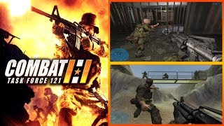 Combat: Task Force 121 (PC) Longplay | Walkthrough