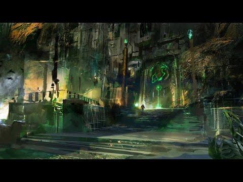 В новом видео разработчики Scalebound рассказали о боевой системе в игре и показали сражения драконов