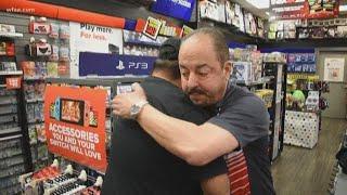 Gamestop Pays Christmas Layaway Bill After Customer Loses Job