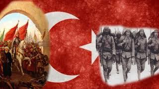 Mecidiye Marşı  Imperial Anthem of Ottoman Empire 1844 1922