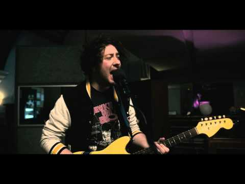 The Wombats - Emoticons (Church Session)