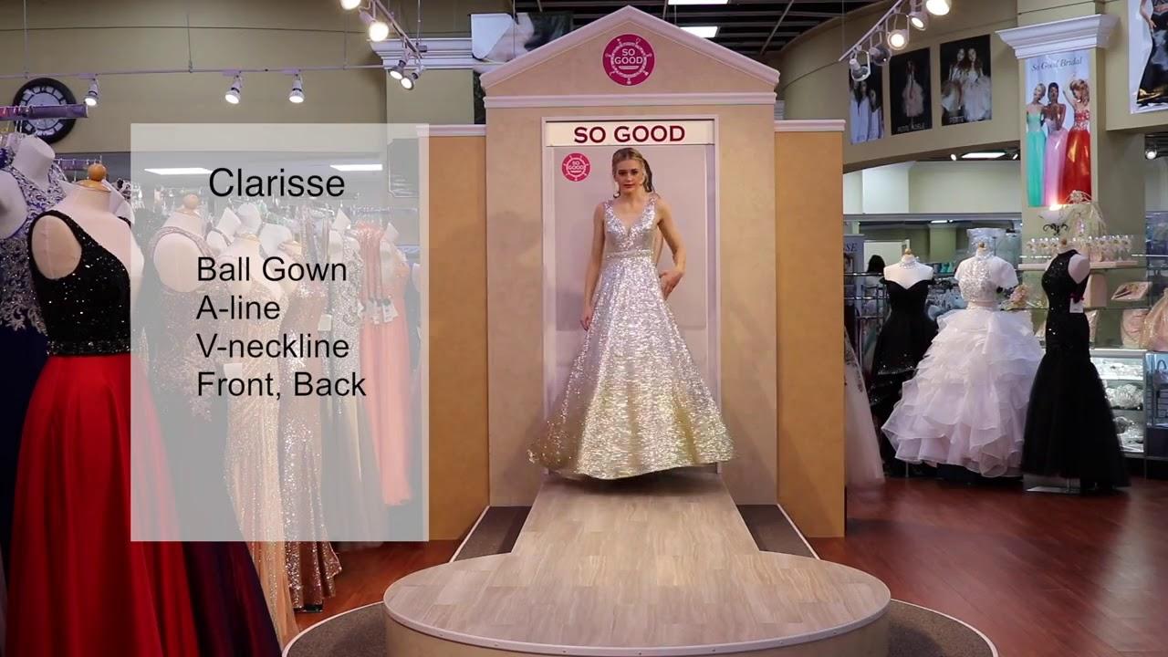 bce58b00f6d3 So Good Beauty & Bridal - Prom, Wedding, Quinceanera, Beauty Supply