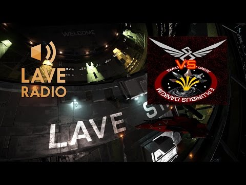 Lave Radio Episode 99 - SDC vs Mobius