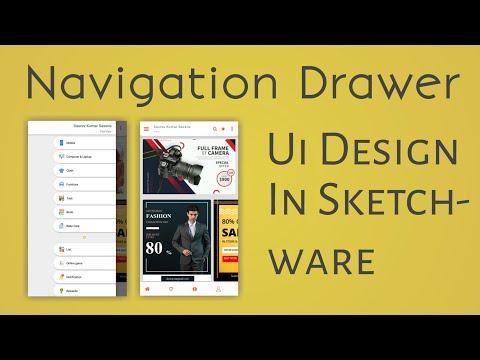 E-commerce App Tutorial Part 3 in sketchware thumbnail