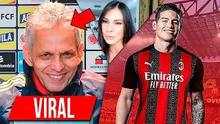 ESTO DIJO ESPERANZA SOBRE REINALDO VIRAL | ROGER A BOCA | COLOMBIA VS URUGUAY | JAMES MILAN