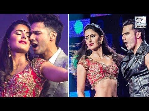 Here's Why Katrina Kaif Opted Out Of Varun Dhawan's Dance Film | LehrenTV Mp3
