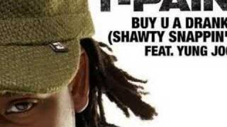 t pain buy u a drank with lyrics