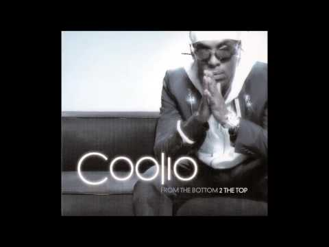 Coolio - 2009  - From The Bottom 2 The Top- full cd