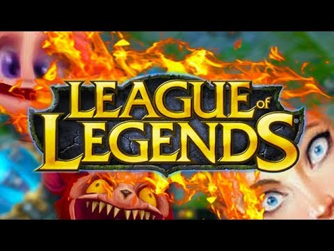 WHAT HAPPENED TO LEAGUE OF LEGENDS?? - Road to Masters #50 thumbnail