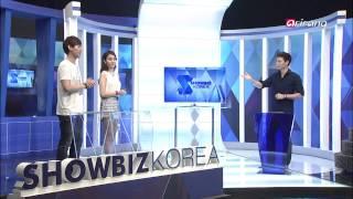 Download Video Showbiz Korea - EP597 MP3 3GP MP4