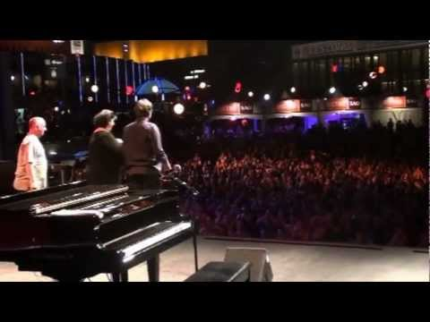 Made in the UK 2012 - British Jazz in USA and Canada