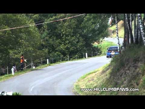 Jelinek Michael - Subaru Imprza EVO 1 - Semriach 2...