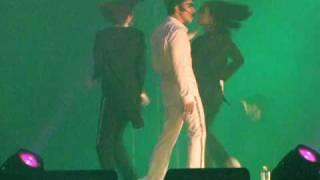 [Fancam] 2PM - Junho Solo (10.07.31 2PM 1st Concert)