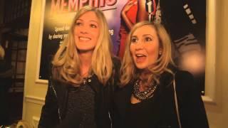 Memphis   Audience Reactions - 4