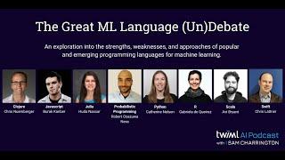 The Great ML Language (Un)Debate