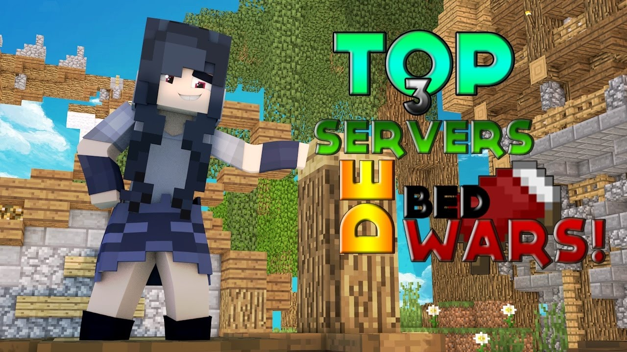 18 Servers Minecraft Servers
