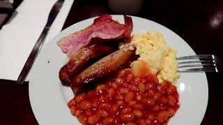 Download lagu Holiday Inn Express hotel and the breakfast in Dunfermline