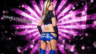 """TNA Velvet Sky 2nd Theme Song - """"Angel On My Shoulder"""" + Download Link"""