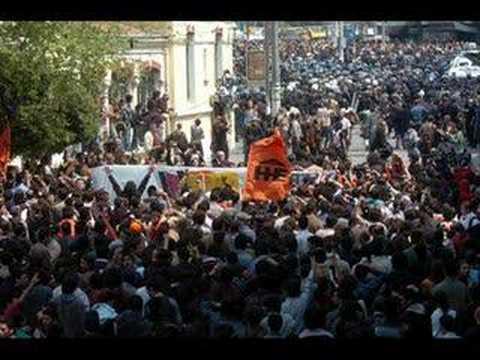 1 Mayıs 2007 ( 1977 Taksim) işçi Bayramı