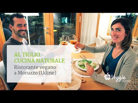Al Tiglio cucina naturale  Ristorante veg a Moruzzo Udine  YouTube