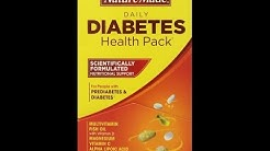 hqdefault - Diabetic Multivitamin Pack