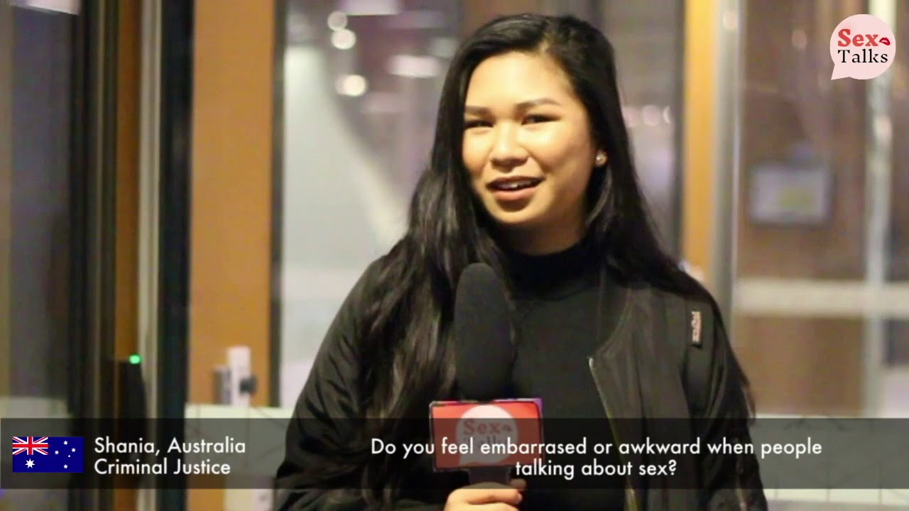 Download SEXTalks - Do you feel embarrased talking about sex