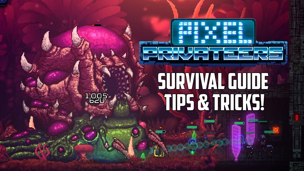 Game Character Design Tips : Pixel privateers exclusive survival guide combat character