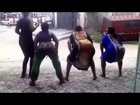 Wabu dance