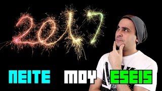 Στόχος Για Το 2017! (Π.Μ.Ε #33)