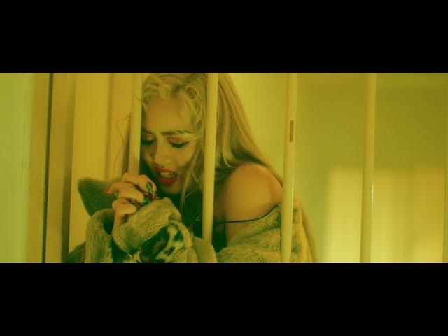 ちゃんみな「PAIN IS BEAUTY」MV