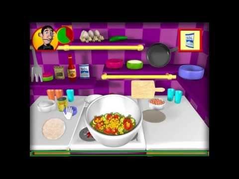 Jeux de cuisine gratuit : Téléchargement gratuit en français [2013]