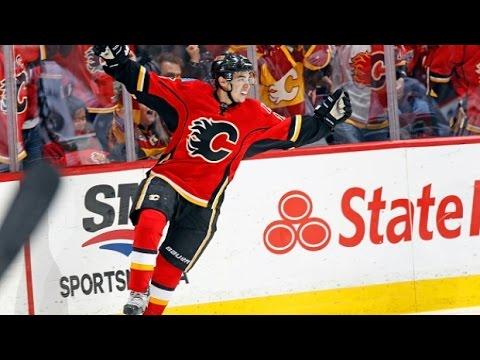 Calgary Flames Montage Doovi