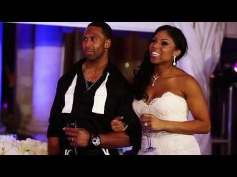Vizcaya Museum Miami Wedding \\ Dominique + Dawan \\ Coming Attraction Trailer