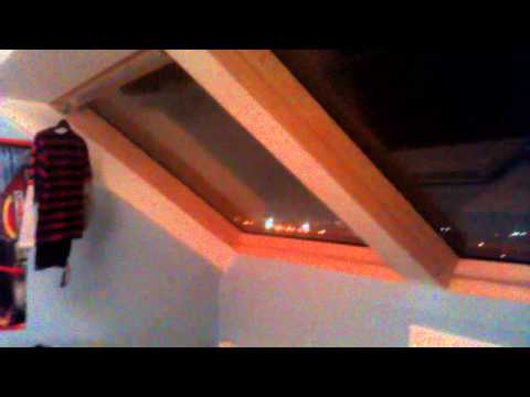 Small hipped attic with en-suite Chirchtown