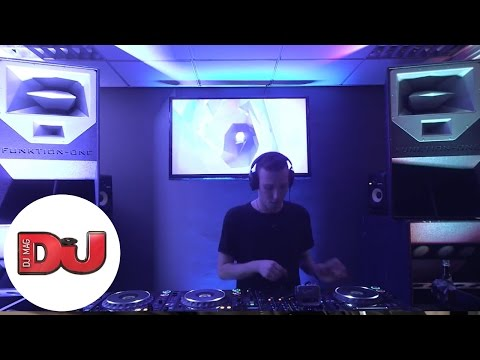 Tom Swoon DJ Set from DJ Mag HQ