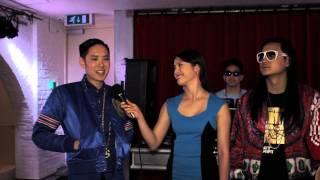asn tv season 2 episode 2 interview with far east movement
