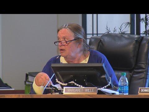 Hawaii County Council Passes Capital Budget (June 1, 2016)