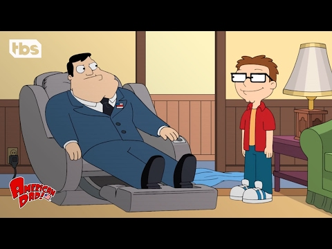 American Dad: Happy Father's Day  | TBS Digital