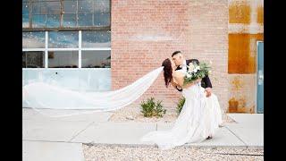 Wedding Ceremony - The Bright Building