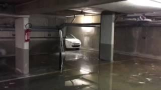 Bouygues Immobilier  - qualité parking à Orly 94