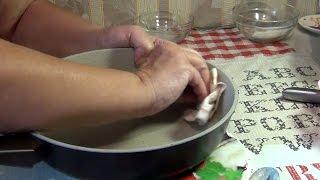 видео Сковороды антипригарные