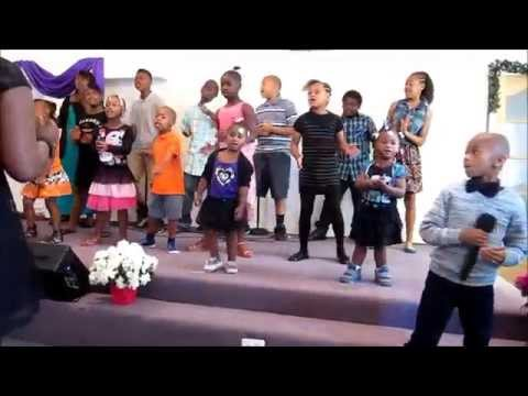 KingsWay Church Easter Service 2014