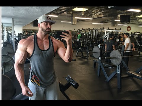 THREE SHOULDER EXERCISES YOU NEED TO BE DOING | Bradley Martyn