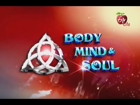 Body Mind and Soul - Positive Wellbeing - 16th November 2015 - Full Episode  - ETV Life