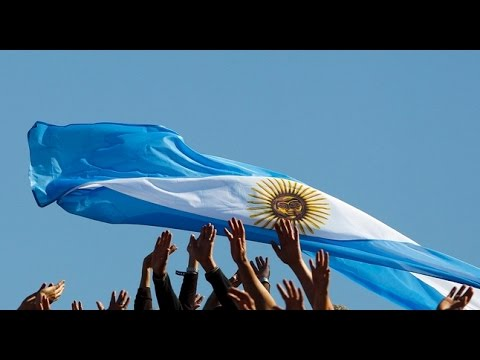 "Caller: Is It ""Argentinean"" or ""Argentine?"""