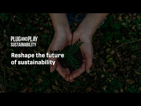 Join our Sustainability Innovation Platform