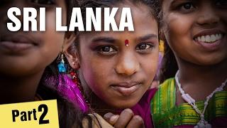 10 Amazing Facts on Sri Lanka - Part 2